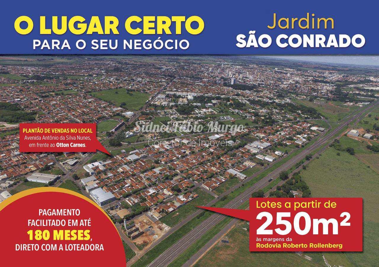 Loteamento, Jardim São Conrado, Birigui - R$ 90.000,00, 0m² - Codigo: 58