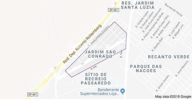 Jardim São Conrado