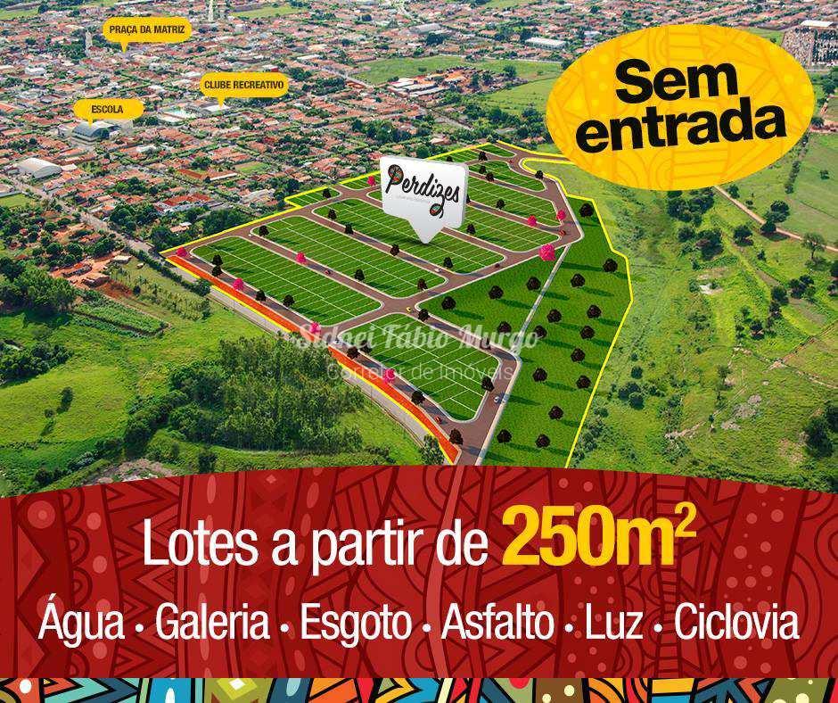 Loteamento, Residencial Perdizes, Bilac - R$ 55.9 mil, Cod: 89