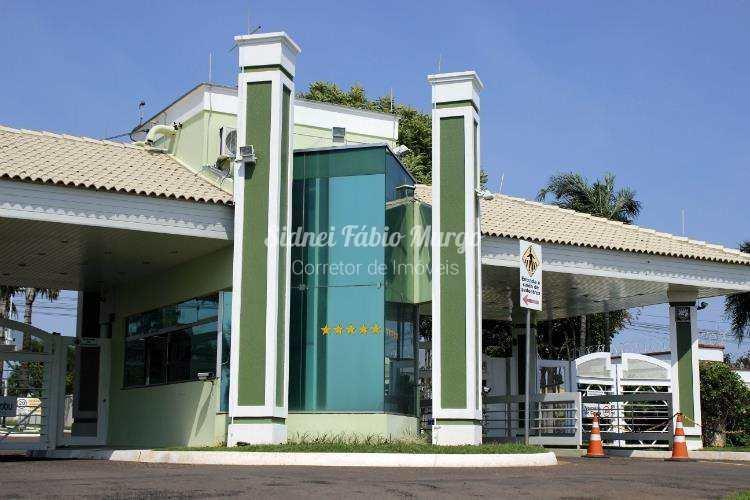 Terreno de Condomínio, Condomínio Residencial Guatambu Park, Birigui - R$ 258 mil, Cod: 115