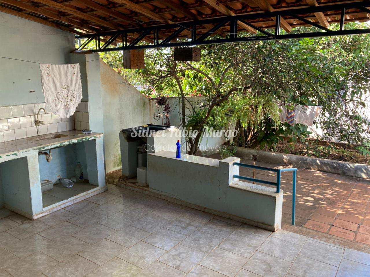 Casa com 3 dorms, Centro, Bilac - R$ 350 mil, Cod: 212