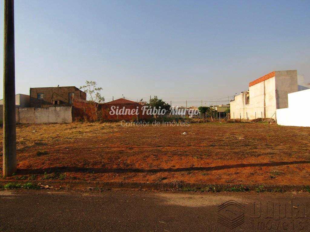 Terreno, Residencial Portal da Pérola II, Birigui - R$ 60 mil, Cod: 215