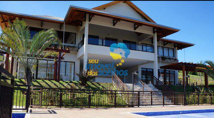 Condomínio em Bragança Paulista  Bairro Lagos de Santa Helena  - ref.: 52