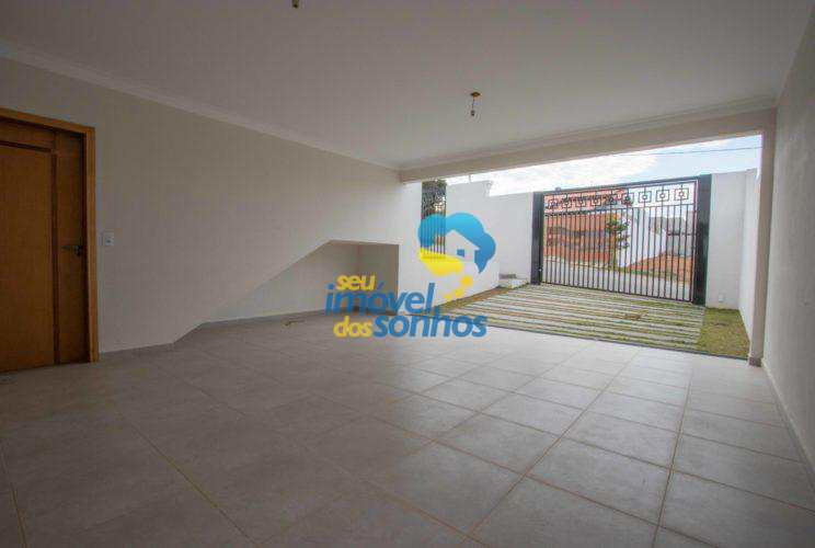 Casa de Condomínio com 3 dorms, Residencial Alvorada, Bragança Paulista - R$ 580.000,00, 161m² - Codigo: 26