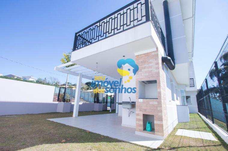 Casa de Condomínio com 3 dorms, Residencial Alvorada, Bragança Paulista - R$ 580.000,00, 163m² - Codigo: 27