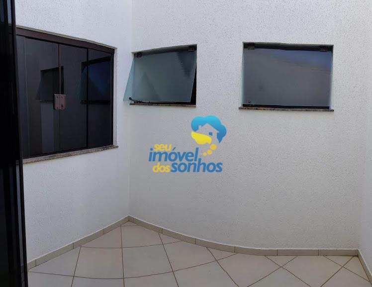 Casa com 3 dorms, Jardim Europa, Bragança Paulista - R$ 630 mil, Cod: 30