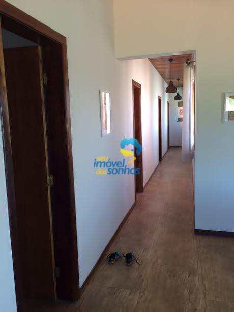 Casa de Condomínio com 4 dorms, Jardim Paraíso da Usina, Atibaia - R$ 1.5 mi, Cod: 31