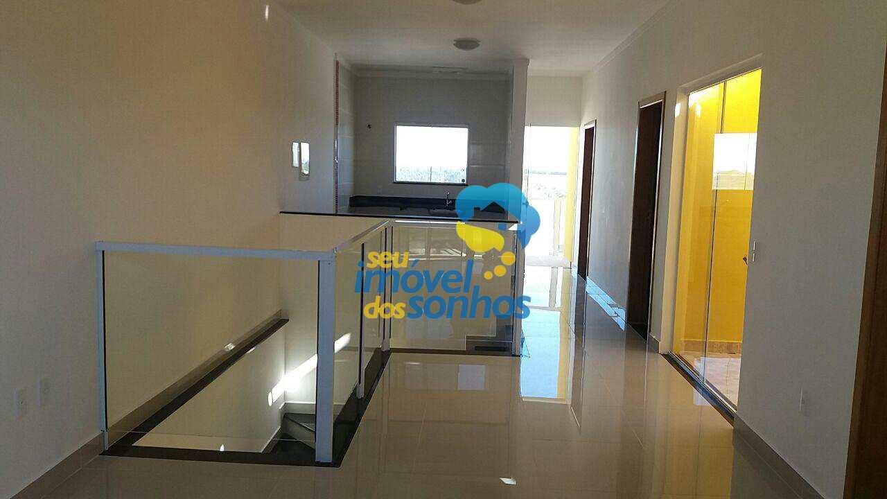 Sobrado com 3 dorms, Residencial Quinta dos Vinhedos, Bragança Paulista - R$ 450 mil, Cod: 34