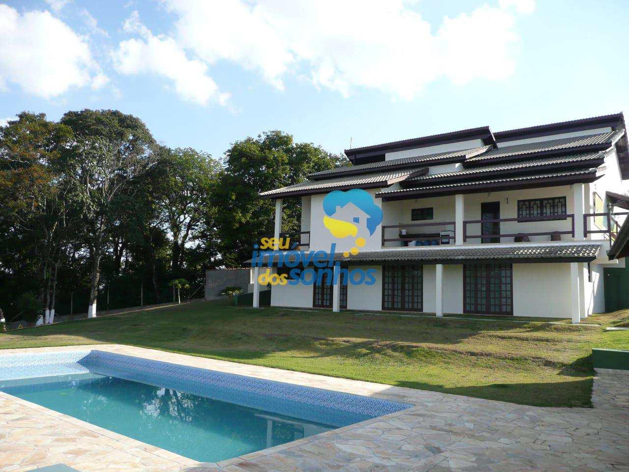 Chácara com 4 dorms, Jardim do Pinhal, Pinhalzinho - R$ 800 mil, Cod: 35