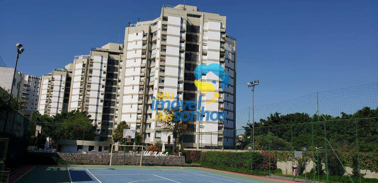Apartamento com 3 dorms, Mirandópolis, São Paulo - R$ 1.1 mi, Cod: 47