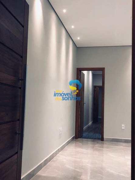 Casa com 3 dorms, Vila Verde, Bragança Paulista - R$ 365 mil, Cod: 49