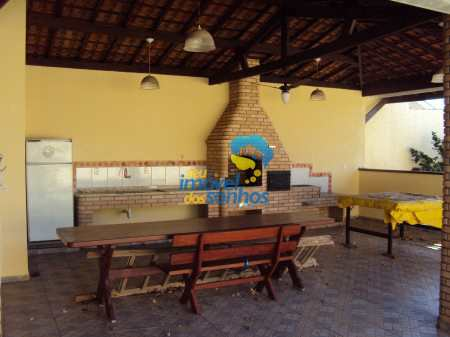 Casa com 4 dorms, Vila Assumpção, Águas de Lindóia - R$ 650 mil, Cod: 51