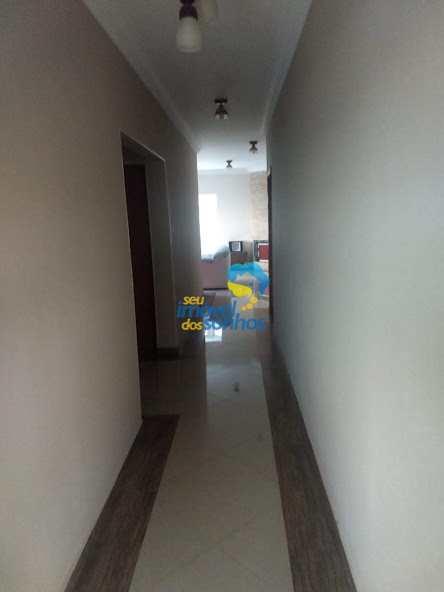 Casa de Condomínio com 5 dorms, Country Residencial Felix, Bom Jesus dos Perdões - R$ 750 mil, Cod: 55