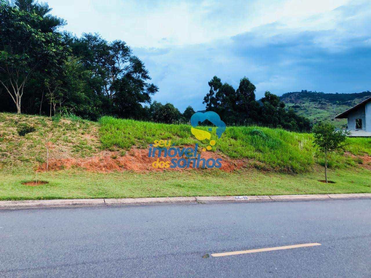 Terreno de Condomínio, Condomínio Residencial Campos do Conde, Bragança Paulista - R$ 175 mil, Cod: 57