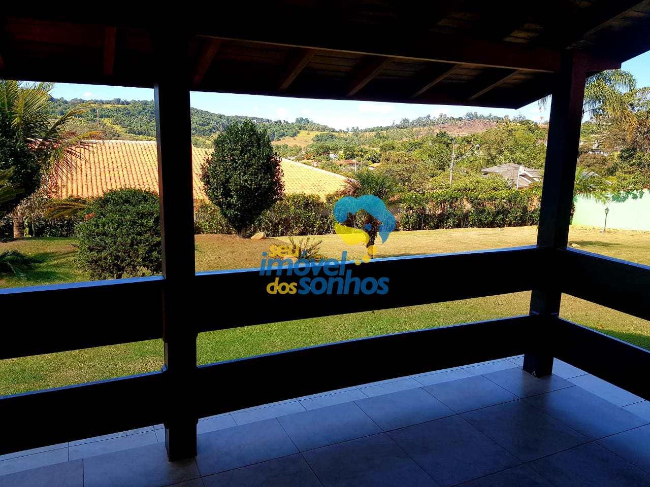 Casa de Condomínio com 3 dorms, Condomínio Residencial Vila Rica, Bragança Paulista - R$ 1.35 mi, Cod: 66