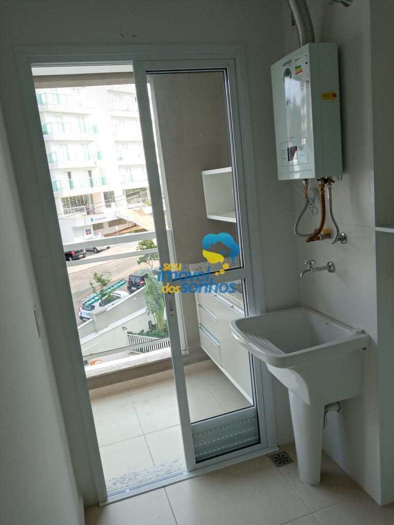 Apartamento com 2 dorms, Jardim do Sul, Bragança Paulista - R$ 430 mil, Cod: 67