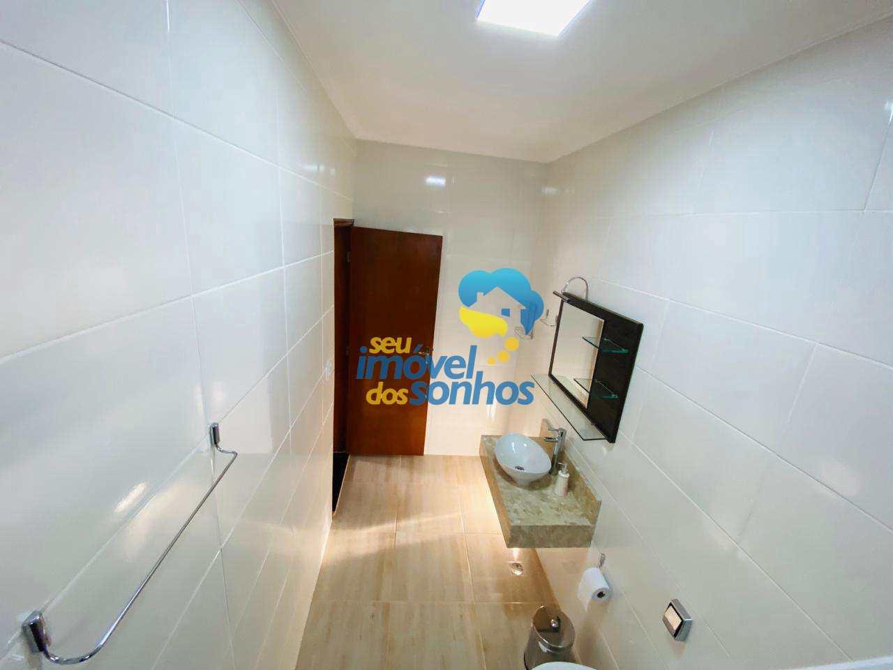 Casa com 3 dorms, Jardim Europa, Bragança Paulista - R$ 699 mil, Cod: 102