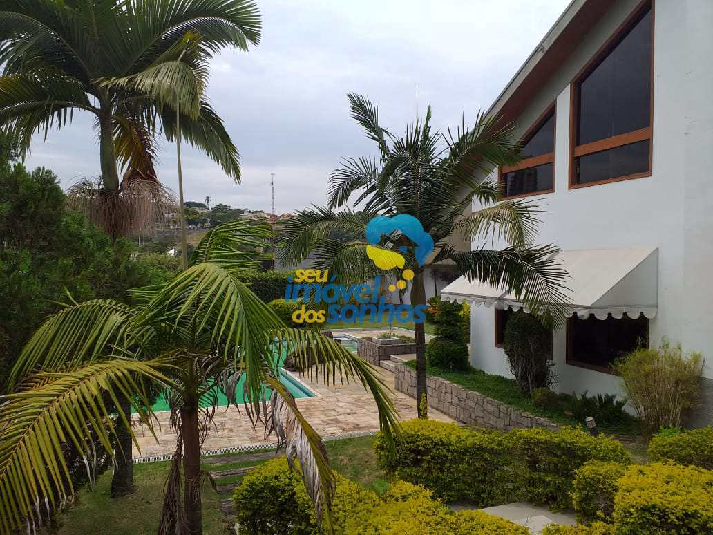 Casa de Condomínio com 7 dorms, Vila Gardênia, Atibaia - R$ 4 mi, Cod: 104