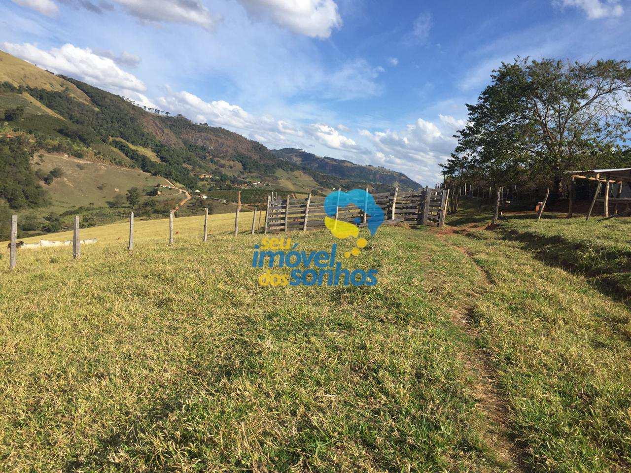 Terreno, Centro, Bueno Brandão - R$ 160 mil, Cod: 119