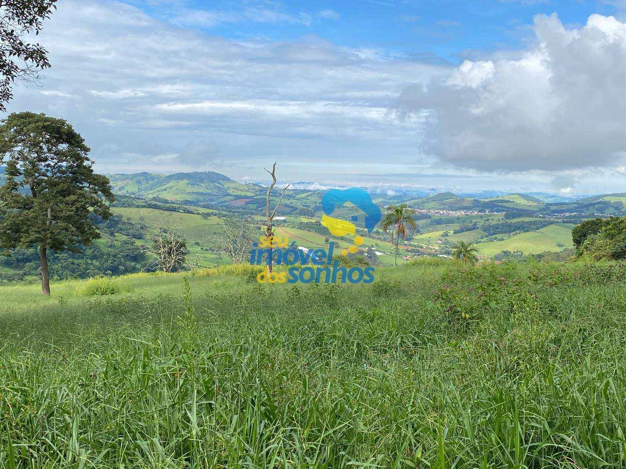 Terreno, Centro, Bueno Brandão - R$ 155 mil, Cod: 177