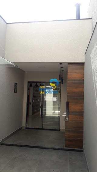 Casa com 3 dorms, Residencial Quinta dos Vinhedos, Bragança Paulista - R$ 480 mil, Cod: 195