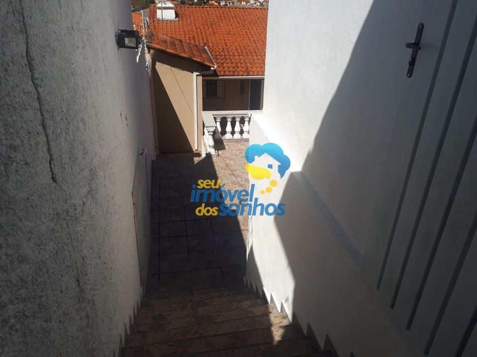 Casa com 3 dorms, Jardim Comendador Cardoso, Bragança Paulista - R$ 650 mil, Cod: 227