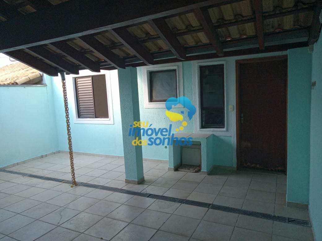 Casa de Condomínio com 2 dorms, Condomínio Residencial Aquarela, Bragança Paulista - R$ 320 mil, Cod: 267