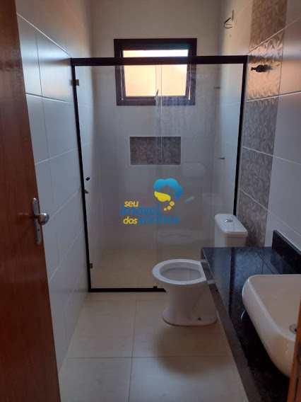 Casa de Condomínio com 3 dorms, Condomínio Portal da Serra, Bragança Paulista - R$ 650 mil, Cod: 273