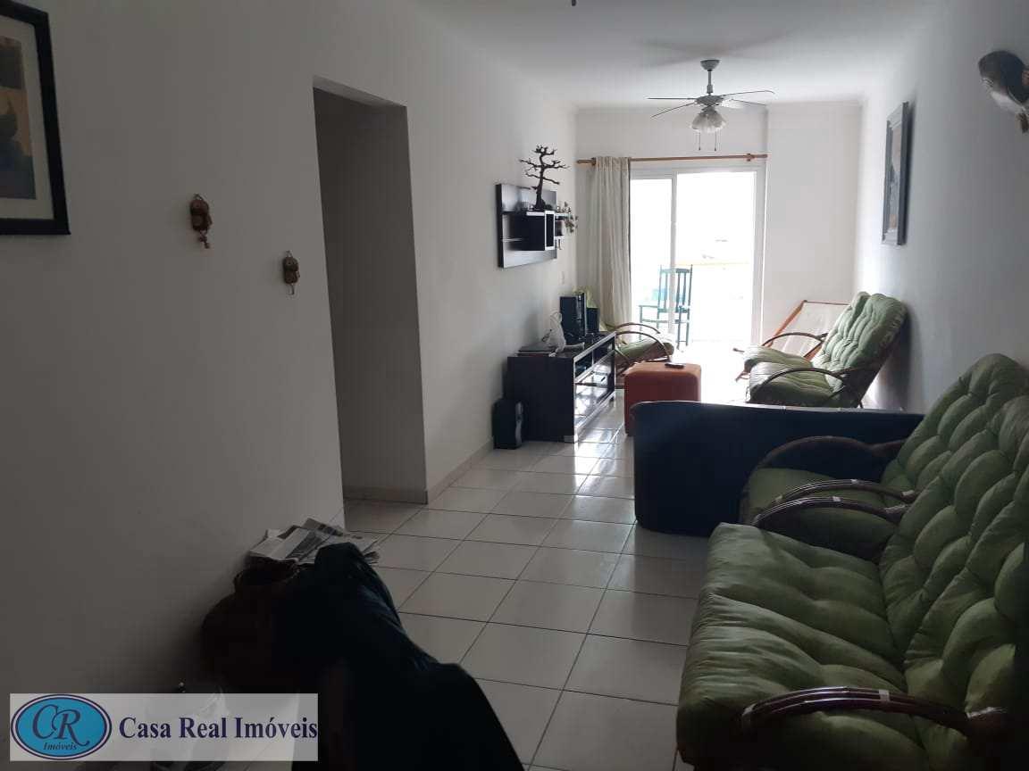 Apartamento com 1 dorm, Aviação, Praia Grande - R$ 280 mil, Cod: 238