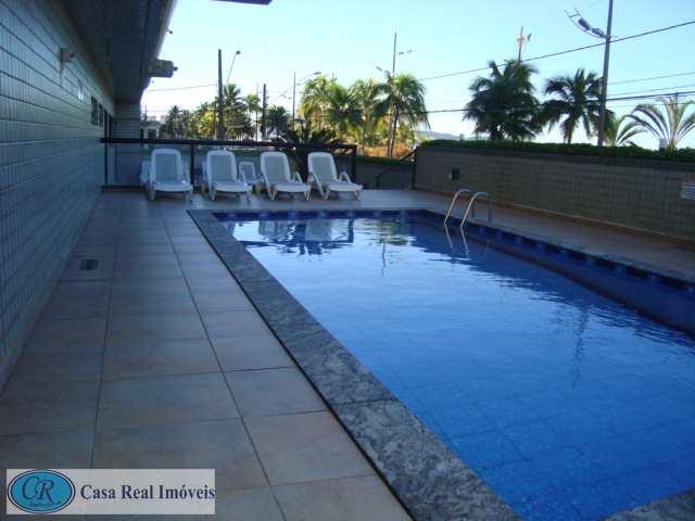 Apartamento com 1 dorm, Aviação, Praia Grande - R$ 220 mil, Cod: 240