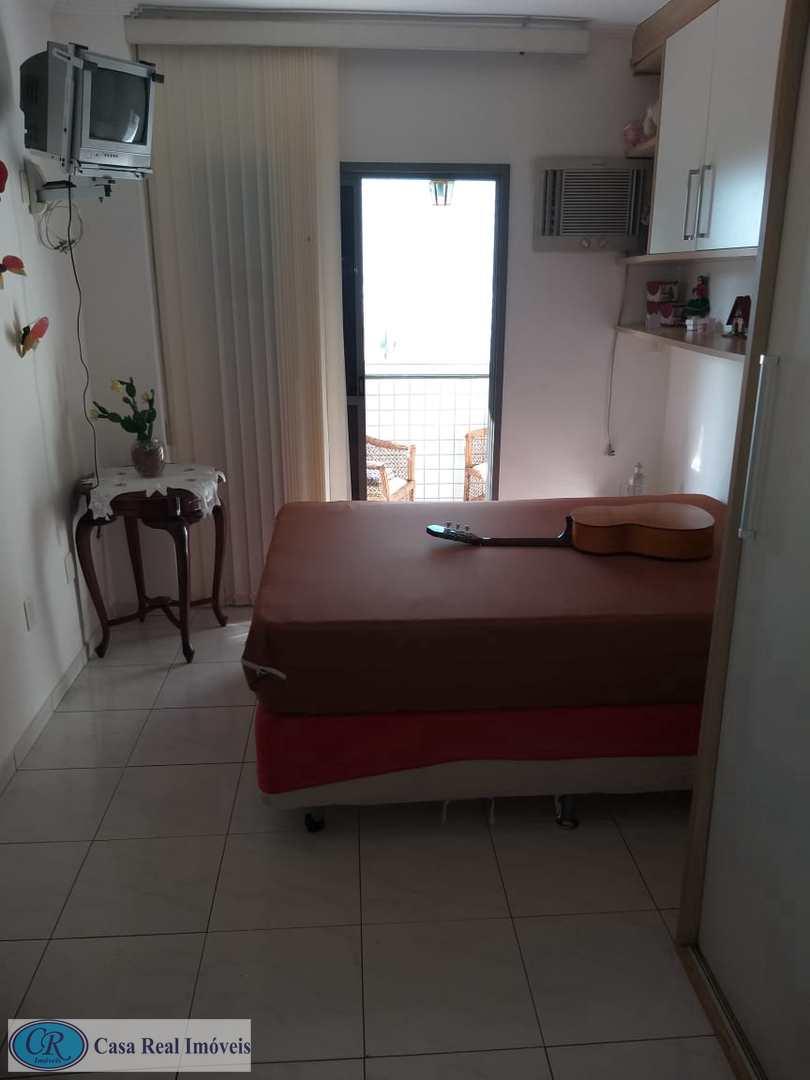 Apartamento com 4 dorms, Aviação, Praia Grande - R$ 600 mil, Cod: 253