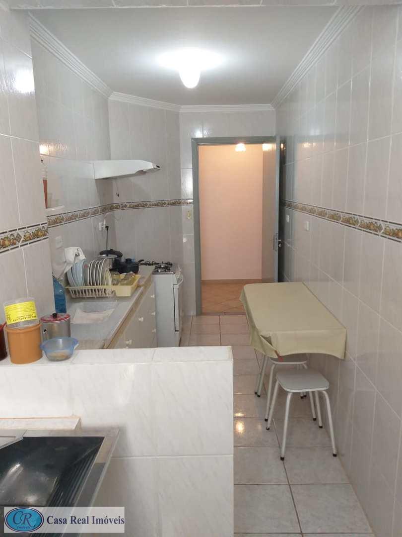 Apartamento com 2 dorms, Mirim, Praia Grande - R$ 265 mil, Cod: 258