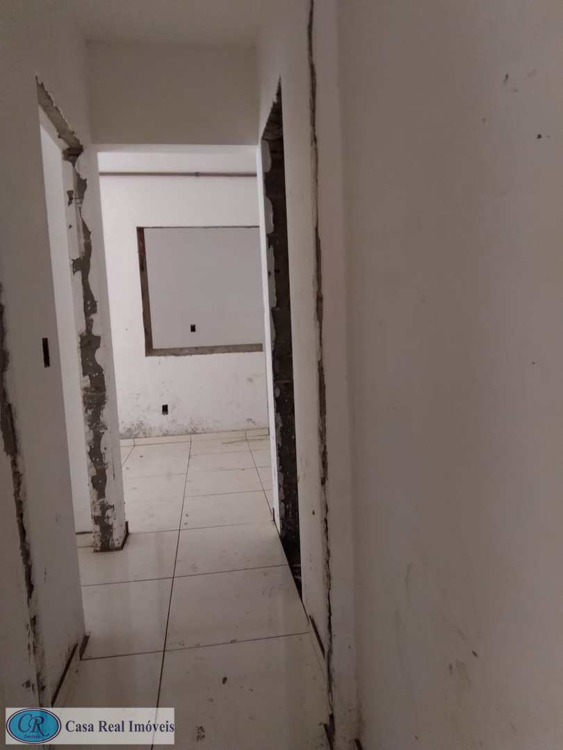 Apartamento com 2 dorms, Aviação, Praia Grande - R$ 290 mil, Cod: 259