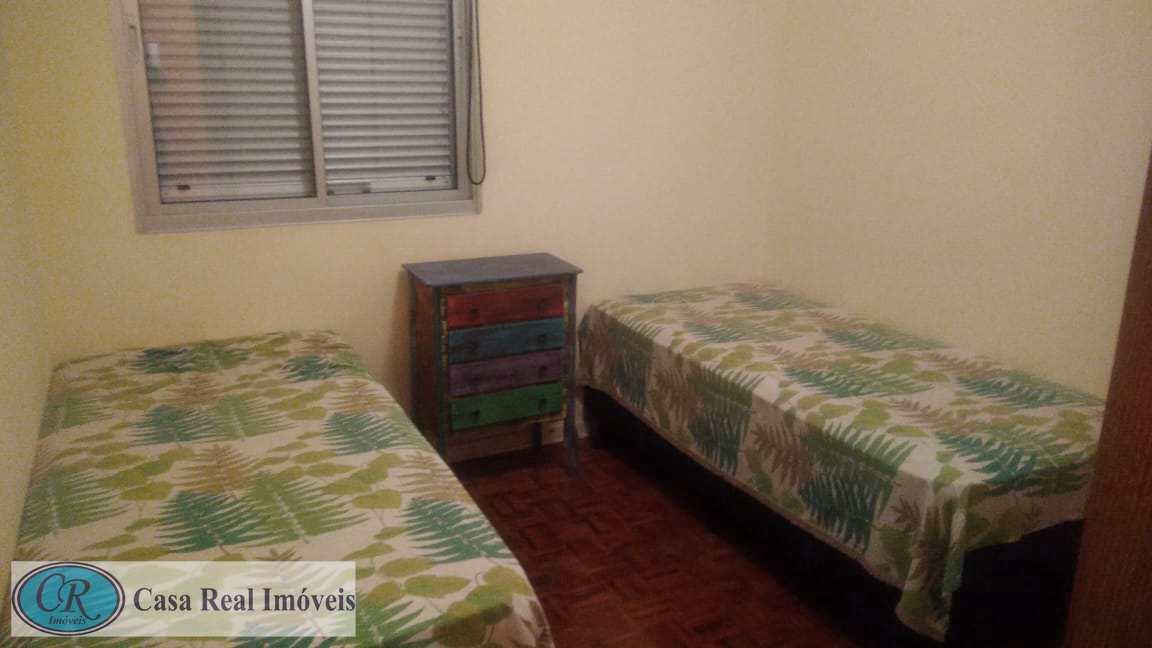 Apartamento com 2 dorms, Tupi, Praia Grande - R$ 235 mil, Cod: 300