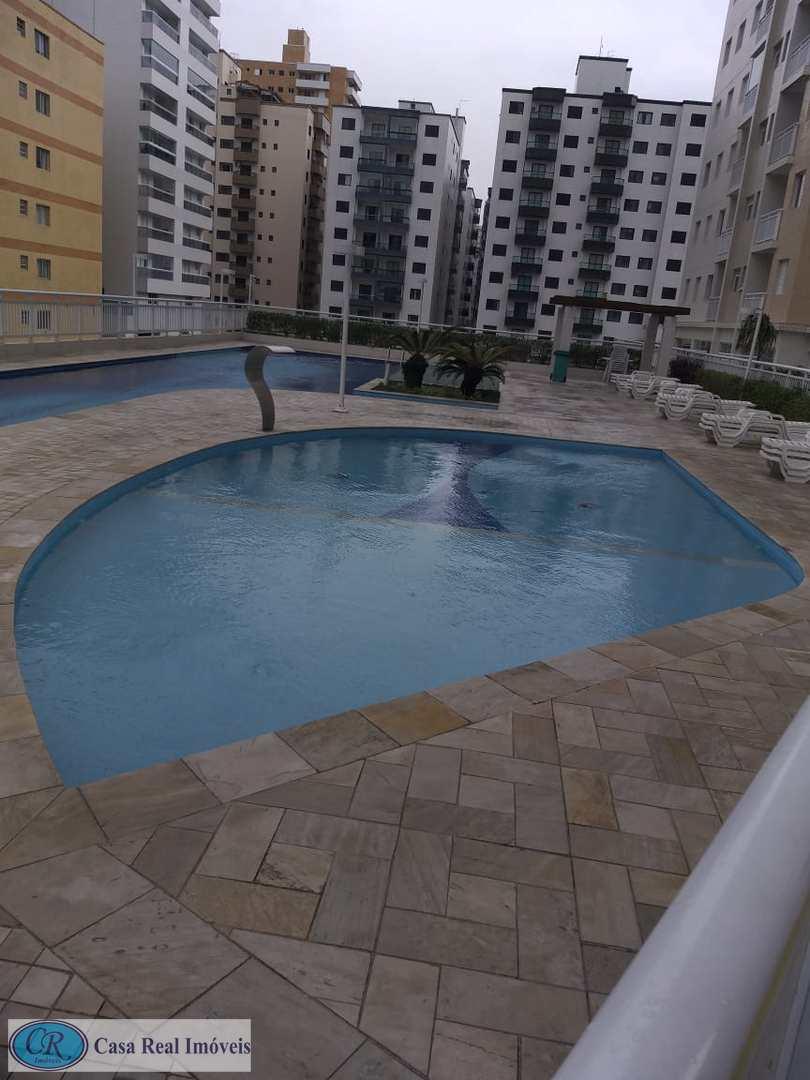 Apartamento com 1 dorm, Ocian, Praia Grande - R$ 220 mil, Cod: 319