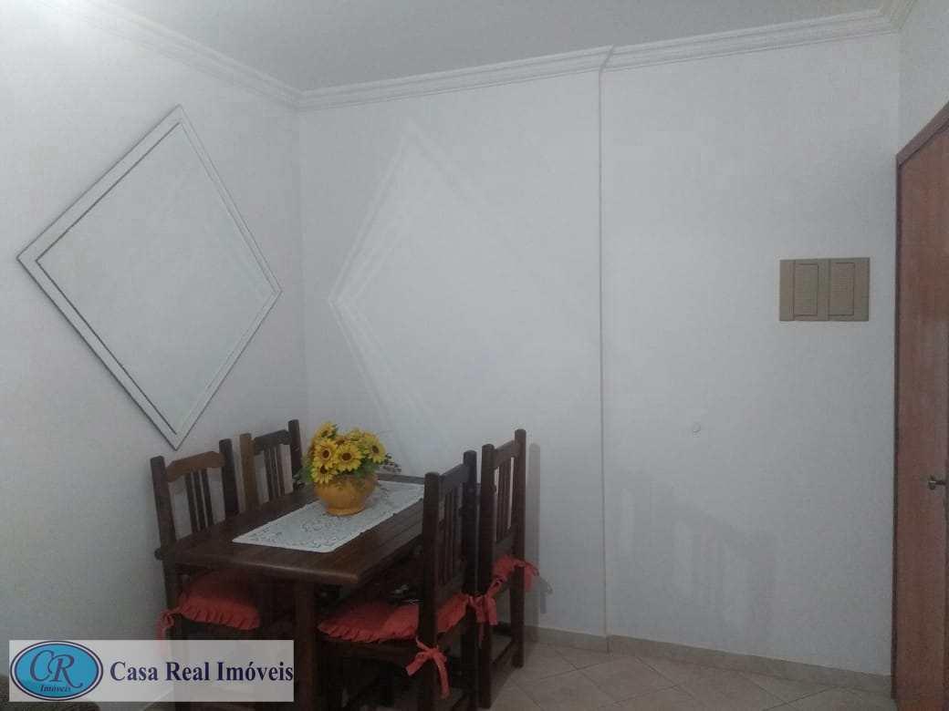 Apartamento com 1 dorm, Tupi, Praia Grande - R$ 175 mil, Cod: 320