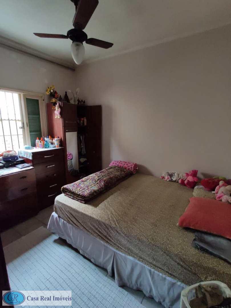 Casa com 2 dorms, Flórida, Praia Grande - R$ 230 mil, Cod: 342
