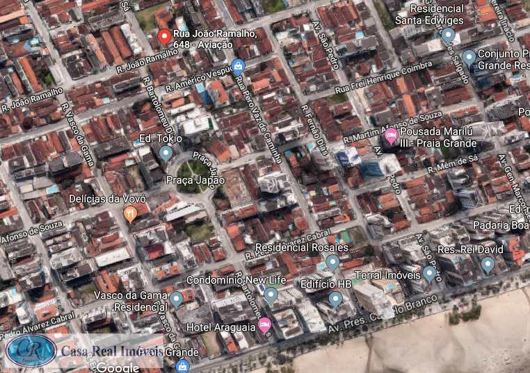 MINHA CASA MINHA VIDA - Praia Grande - R$ 188 mil, Cod: 345