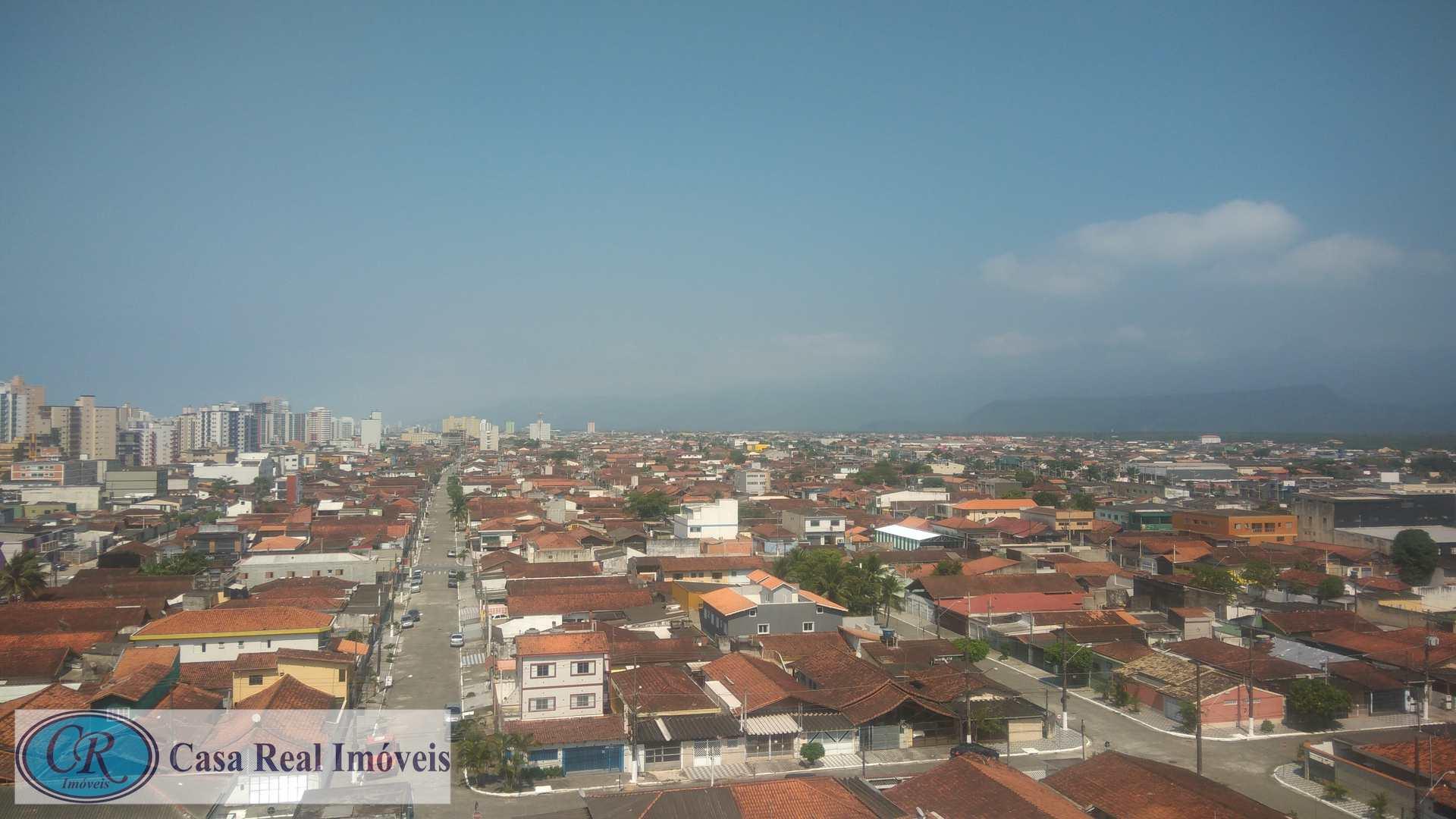 Apartamento com 1 dorm, Tupi, Praia Grande - R$ 160 mil, Cod: 358
