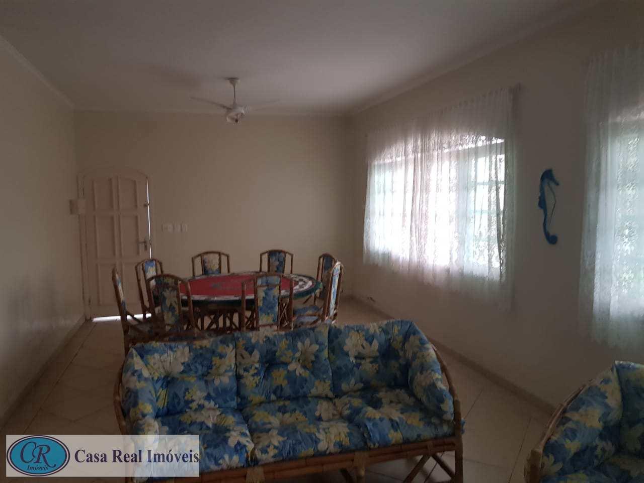 Casa com 3 dorms, Imperador, Praia Grande - R$ 349 mil, Cod: 435