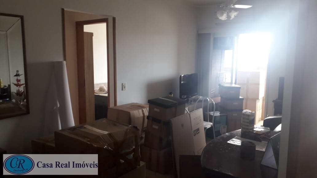 Apartamento com 1 dorm, Tupi, Praia Grande - R$ 210 mil, Cod: 442