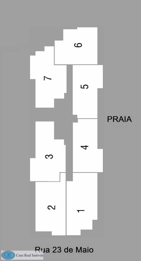 Lançamento 2 dorms, Praia Grande - parcelas a partir 1313,77