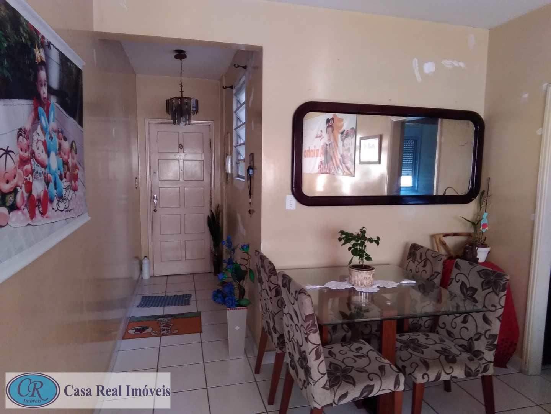 Apartamento com 1 dorm, Tupi, Praia Grande - R$ 158 mil, Cod: 471