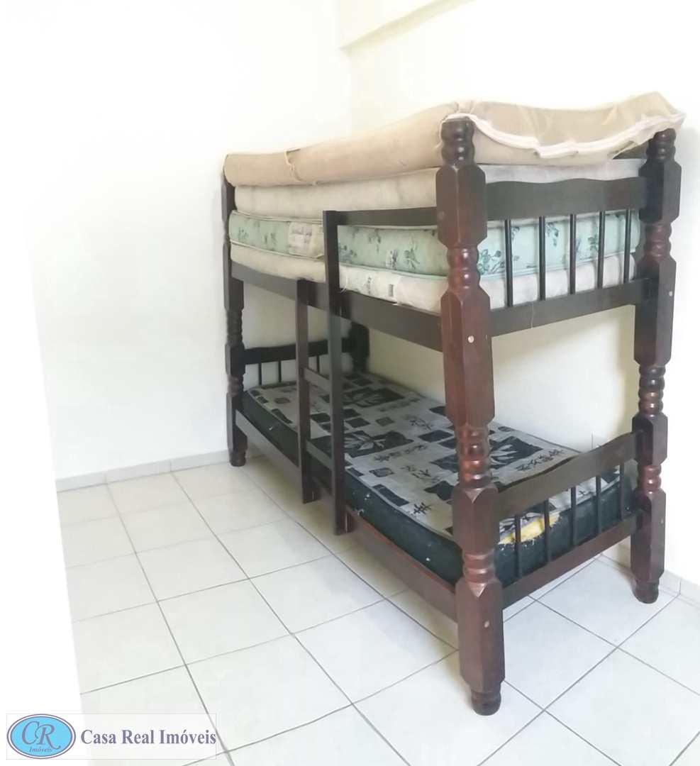 2 dorms com Vista para o Mar, Ocian, Praia Grande