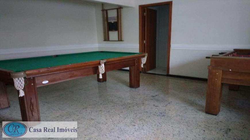 Apartamento com 3 dorms, Canto do Forte, Praia Grande - R$ 510 mil, Cod: 502