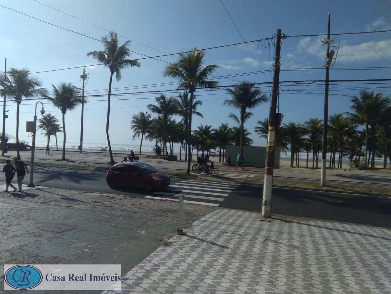 Kitnet, Aviação, Praia Grande - R$ 128 mil, Cod: 597