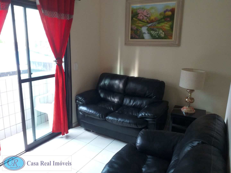 Apartamento com 1 dorm, Tupi, Praia Grande - R$ 150 mil, Cod: 605