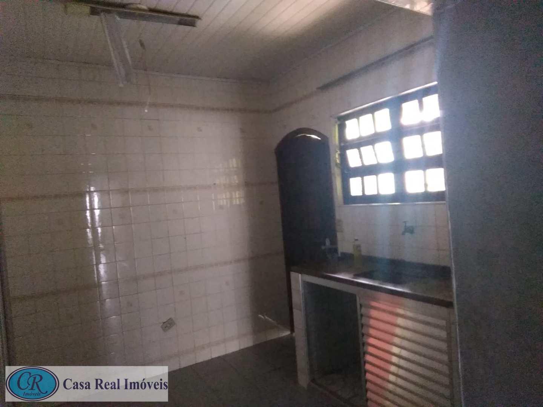 Casa com 3 dorms, Samambaia, Praia Grande - R$ 230 mil, Cod: 621