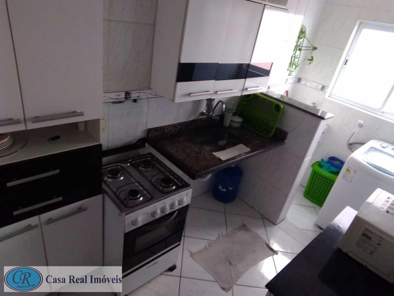 Apartamento com 2 dorms, Tupi, Praia Grande - R$ 280 mil, Cod: 641
