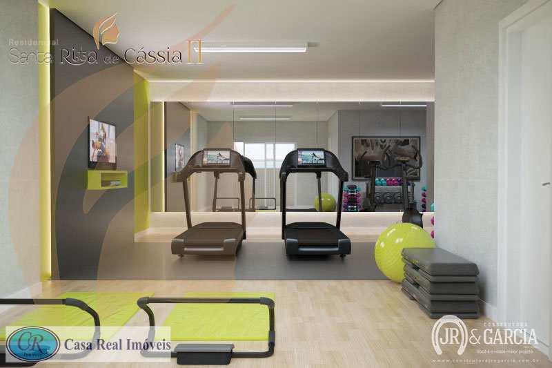 Apartamento com 2 dorms, Aviação, Praia Grande - R$ 86 mil, Cod: 643